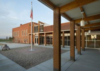 Alta Vista Charter School