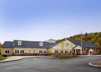 Anne T. Dunphy Elementary School