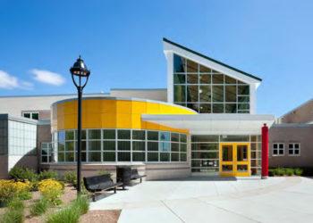 Burgess Elementary School