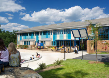 Carlisle Public Elementary, Middle School