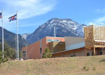 Crestone Charter School