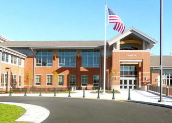 Manchester Essex Middle High School