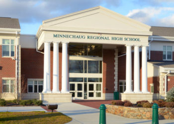 Minnechaug Regional High School