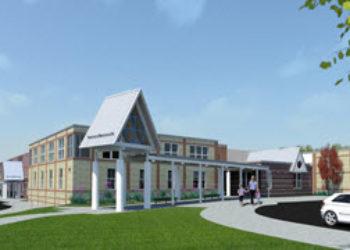 New Bresnahan Elementary School