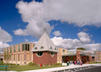 New Fairhaven Elementary School