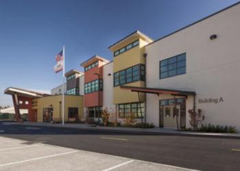 Ohlone Elementary School Phase 1