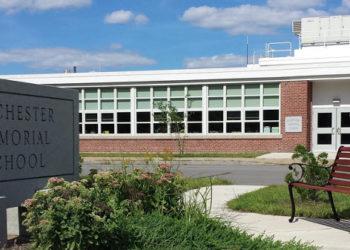 Rochester Memorial Elementary School