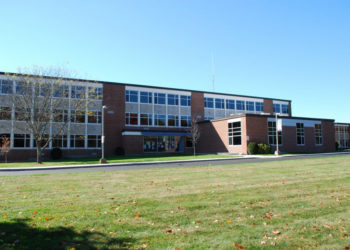 Southeastern Regional Vocational Technical High School