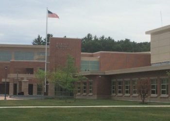Tewksbury Memorial High School