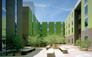 Arizona State University Hassayampa Academic Village